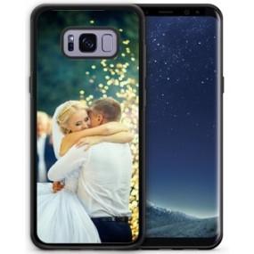 Coque personnalisée photo Galaxy S8