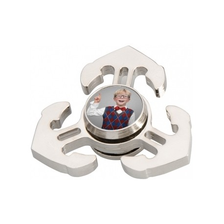 Hand Spinner ancre personnalisé photo