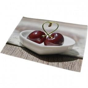 Set, de table textile personnalisé