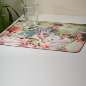 Set de table liège personnalisable
