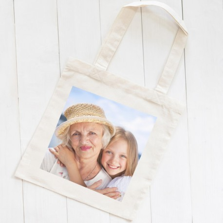 Tote Bag photo imprimé