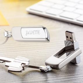 Clé USB pliable 8Go