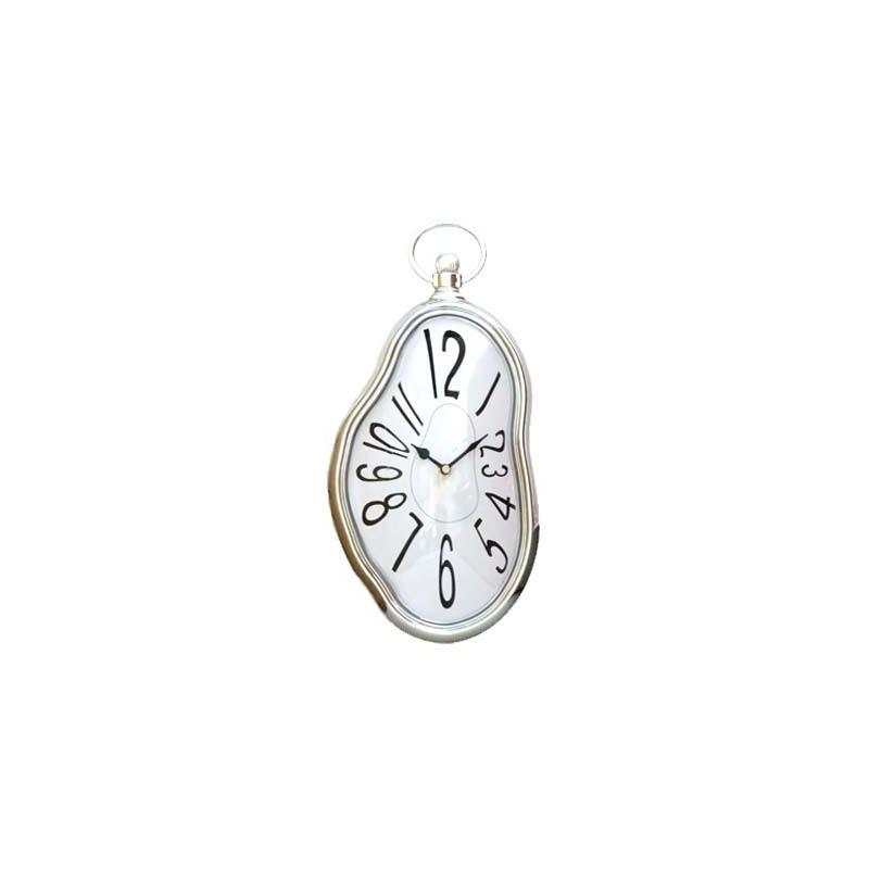 Horloge fondue design