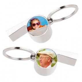 porte clef sifflet