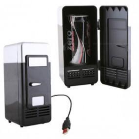 Mini frigo sur port USB