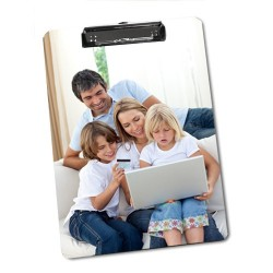 Clipboard personnalisable photo