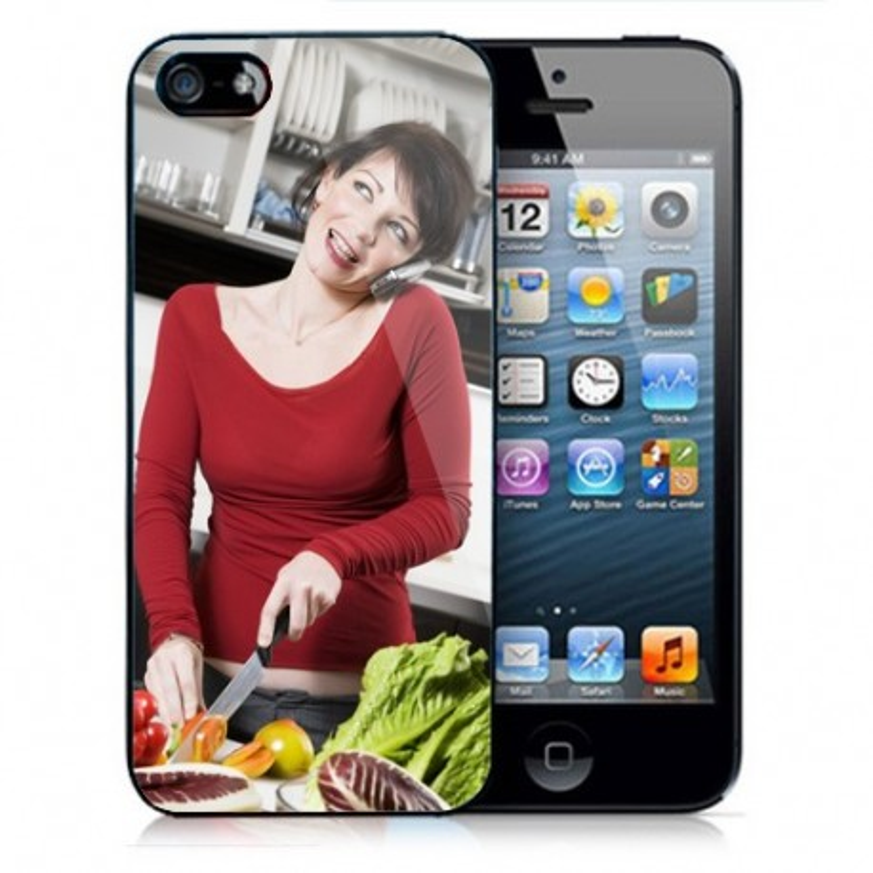 Coque Iphone 5 personnalisée photo
