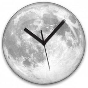Horloge clair de lune insolite