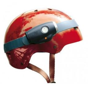 Mini caméra de casque