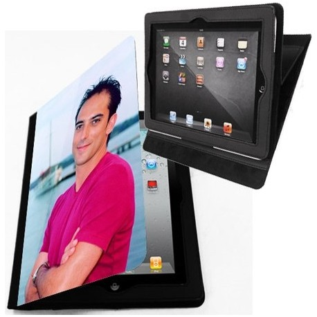 Support Ipad à personnaliser