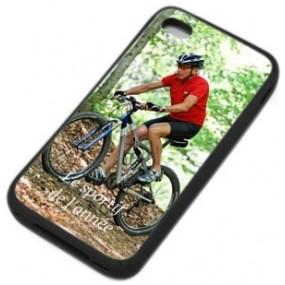 Coque Iphone 4 personnalisée photo