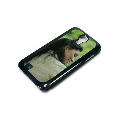 Coque Samsung Galaxy S4 avec photo