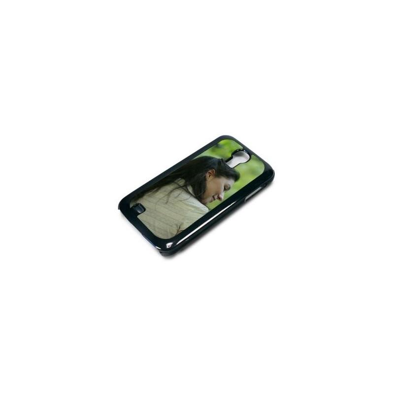 Coque Samsung Galaxy S4 avec photo