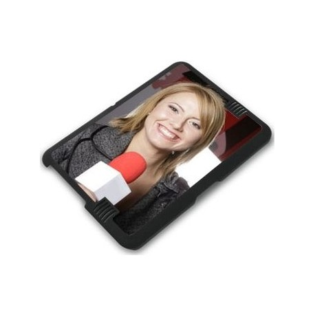 Coque noire kindle fire photo
