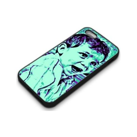 Coque Iphone 5 pop art