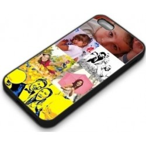 Coque iphone 5 multiples photos