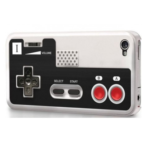 Coque Iphone manette de jeux