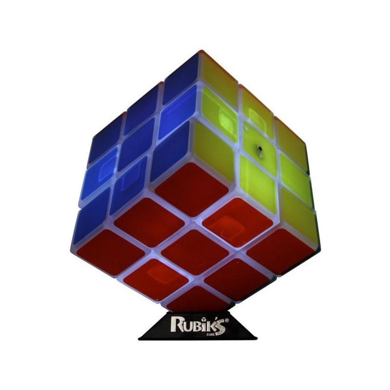 Lampe originale Rubik's Cube