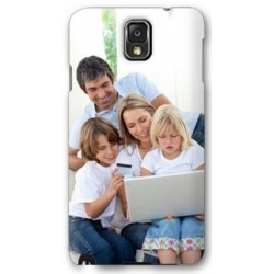 Coque blanche note 3 photo