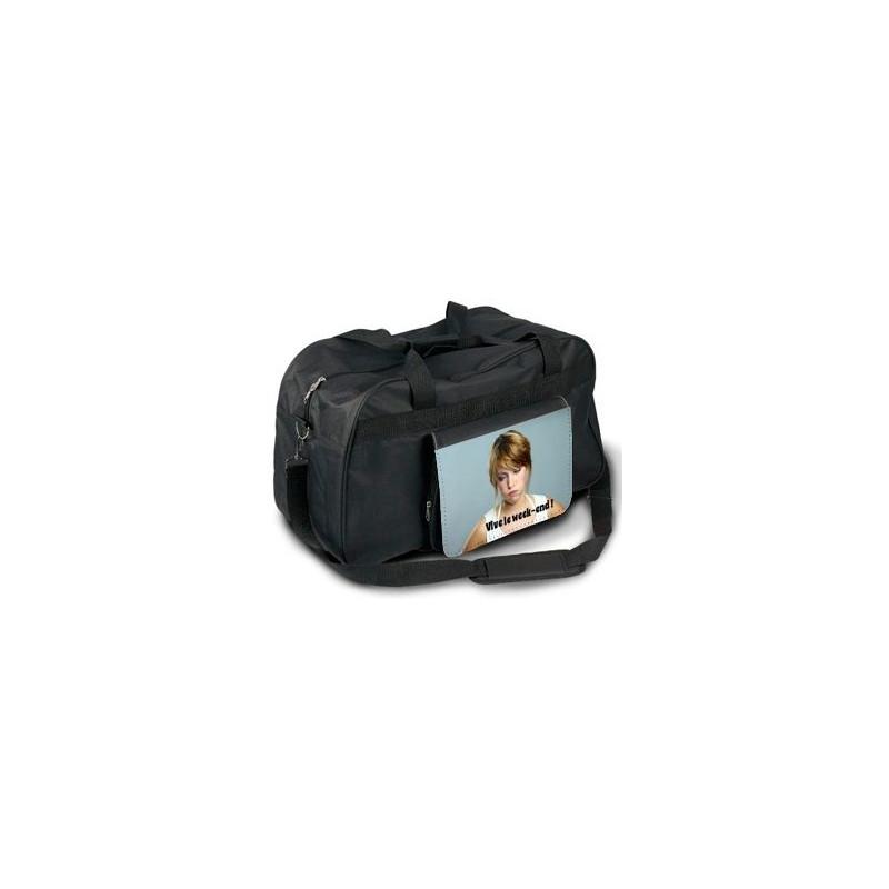 sac de voyage à personnaliser