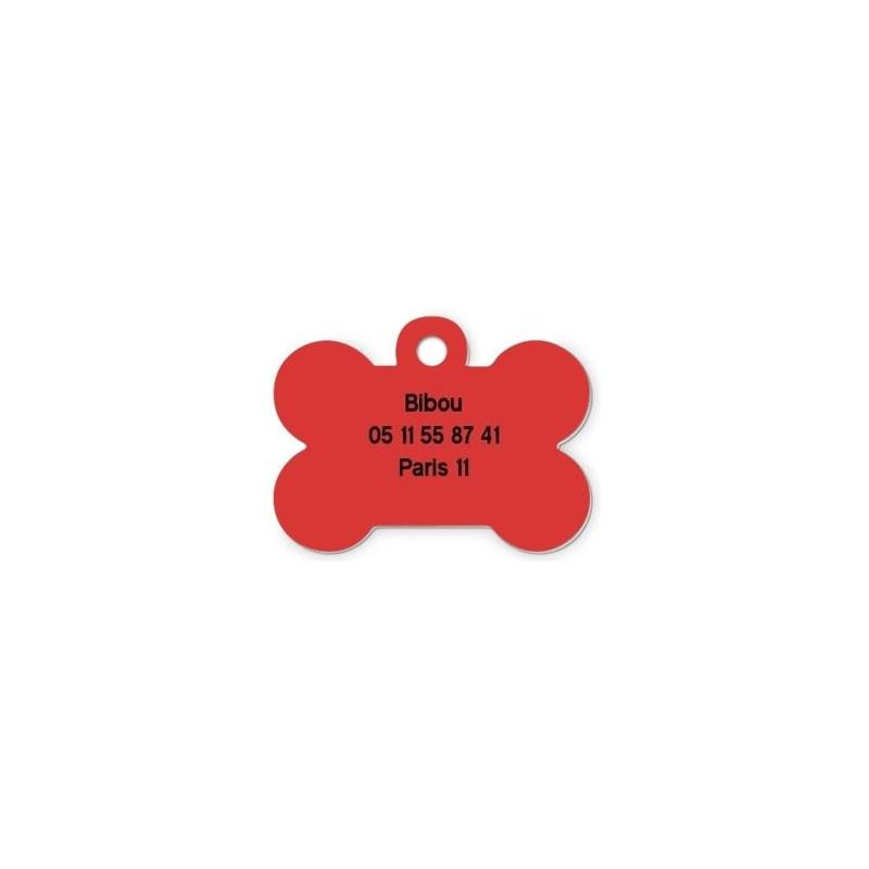 Medaille animaux personnalisé