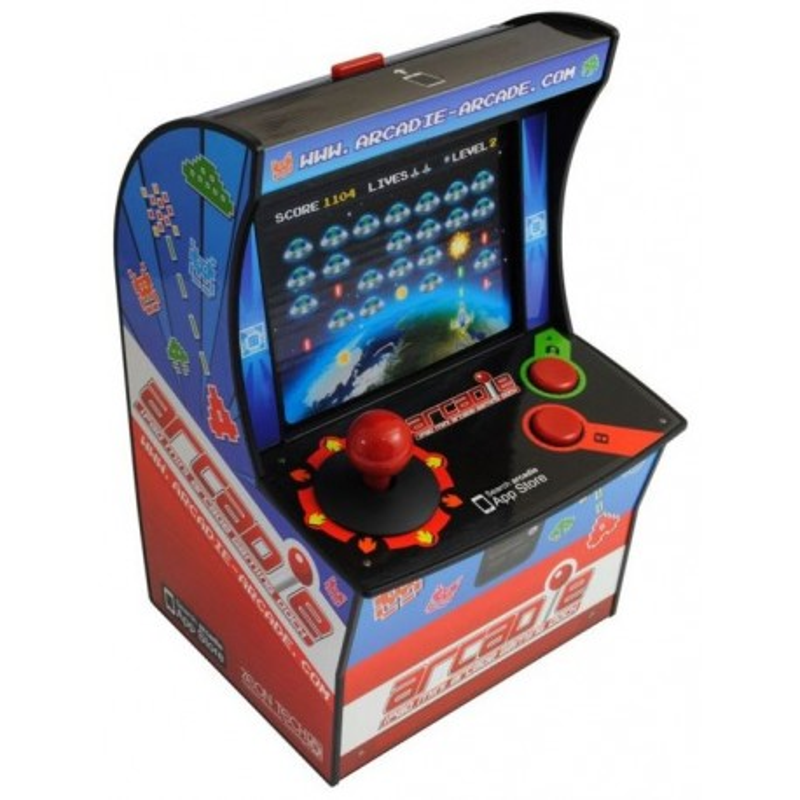 Borne d'arcade pour Ipad Mini