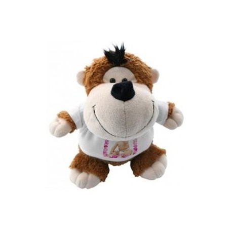 Gorille en peluche photo