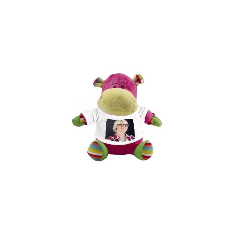 Hippopotame personnalisé