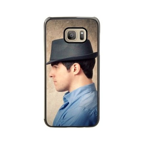 Coque samsung S7 photo