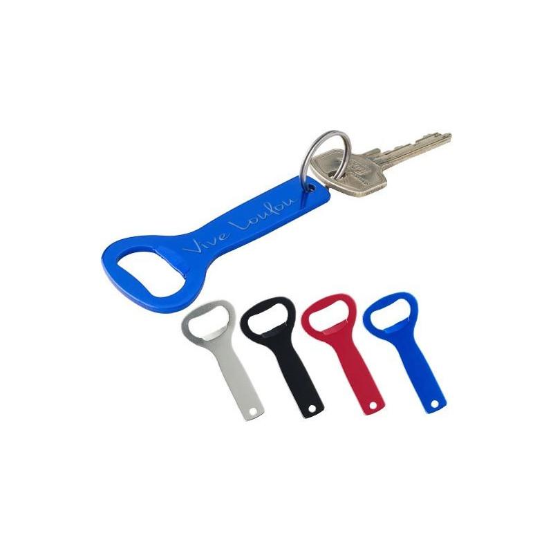 Maxi porte clef decapsuleur