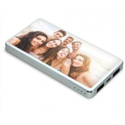 Batterie photo powerbank
