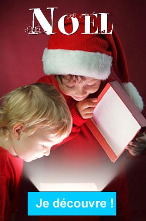 Cadeau Noel personnalisable